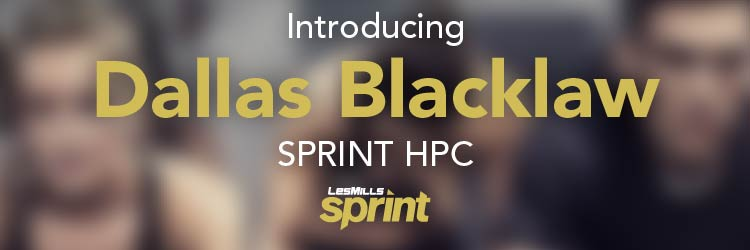 Introducing Dallas Blacklaw